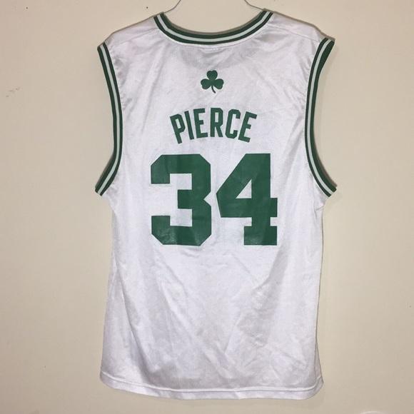 huge discount ced44 4326b 🔥Boston Celtics Paul Pierce NBA Jersey